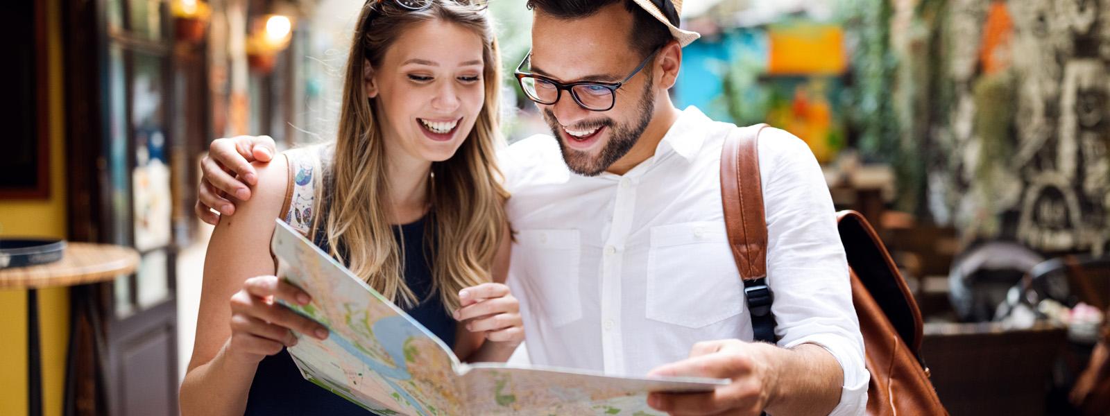 Travelling INTERNALLY will help you to progress EXTERNALLY.