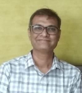 Kalpesh K. Shah