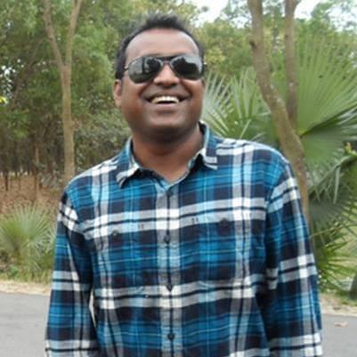 Mahbub Manik